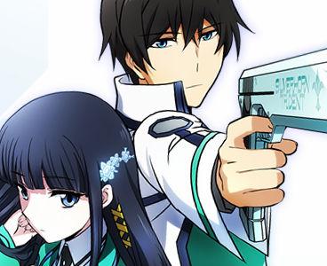 新作「魔法科高校の劣等生 Out of Order」 公式サイトオープン&ゲーム情報追加! PV第1弾もリリース
