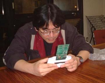 若き日のいわっち 故・岩田社長を偲びゲーム開発に燃えていた当時の画像が続々投稿