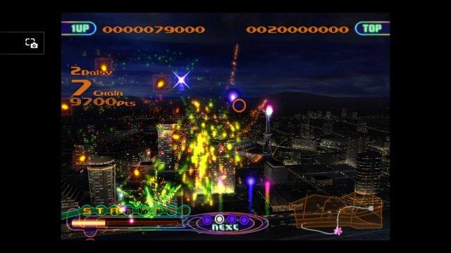 花火が印象的に使われているゲームってある? : えび通
