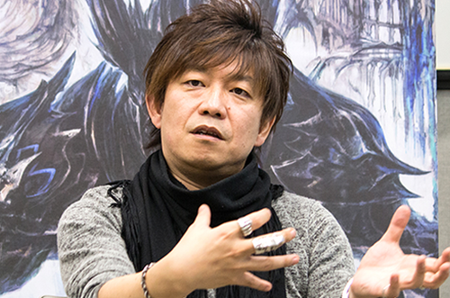 FF14吉田氏、再編後の開発事業部長に 任天堂中心のDQ10齊藤Pは開発事業部長から再編後は単なるディレクターに