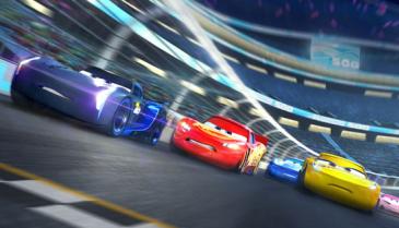 【ニンテンドースイッチ】「カーズ3 勝利への道」 初のゲームプレイトレーラーが到着、多彩なモードを紹介!!