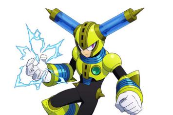 【画像】「ロックマン11」のボスキャラデザインが公開!これって…
