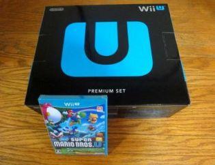 ついに解禁! 任天堂次世代機 「Wii U」 購入レビュー!!