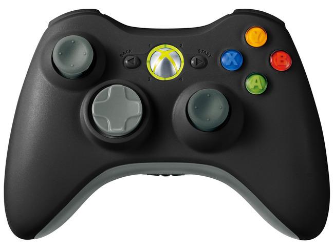 Xboxコントローラーのボタン配列のAボタンとBボタンの位置が逆なのは何故?