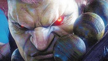 PS4「鉄拳7」 最新ゲームプレイ映像が公開!