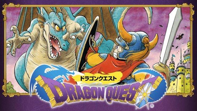 1986年の5/27(昨日)は「ドラゴンクエスト」が発売された日でした。魔界村か悩んだけどドラクエ選んで正解だった