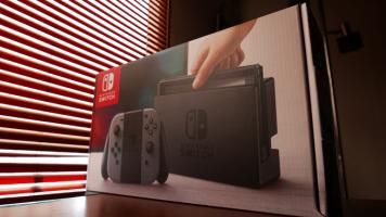 【朗報】ニンテンドースイッチ、発売後の反響が凄まじい! NYタイムス「Switchの2日間の売上は任天堂史上最高。ゼルダはロンチ史上最高」