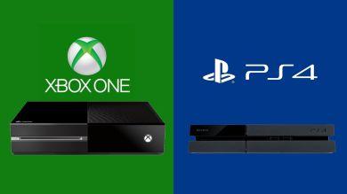 【悲報】PS4スリム、XboxONEスリムに海外で売上完敗
