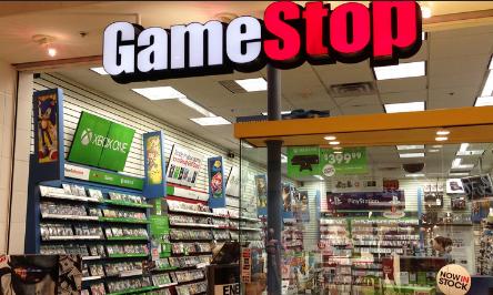 【悲報】ゲーム販売店のGameStopが今年、さらに300店舗を閉鎖する予定
