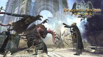 「ドラゴンズドグマ」とかいう絶妙に何かが惜しかったゲーム