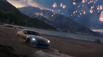 【驚愕】「Forza Horizon 5」、空を作るために8Kで75TB分もキャプチャしてしまう 「やはりグラこそがゲームの魅力」と証明