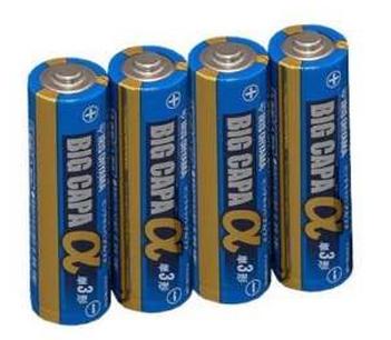 【速報】箱SXのコントローラーの電源には単3電池を使用