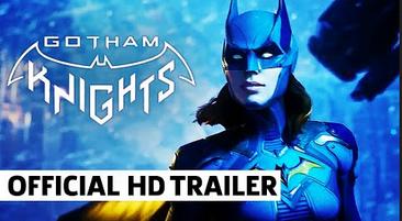 【速報】バットマン新作「Gotham Knights」、2021年発売決定キタ━━━(`・ω・´)━━━ッ!! 次世代機向けオープンワールドRPGとなって登場、超美麗なトレーラーも公開!!