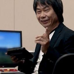 宮本茂氏 「WiiU版『スターフォックス』は1年くらいで届けたい」