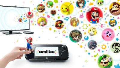 任天堂が発表した、ゲームと連動するフィギュア『amiibo』の価格は1200円前後と判明