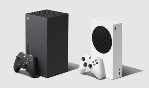 【速報】AmazonでXboxX/Sの在庫復活中!!