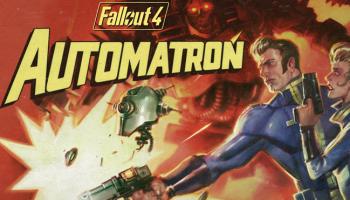 "「Fallout 4」 日本語版第1弾DLC""Automatron""トレーラーが公開、PS4/Xbox One版は4月6日発売"