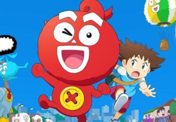 【悲報】いよいよ放映間近の覇権アニメ『けだまのゴンじろー』公式Twitterフォロワー数300人未満