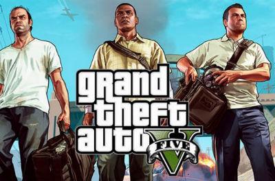 「GTA5」 PS3版が新価格で6/26より発売!ゲームを有利に進めることができるマネーカードも封入