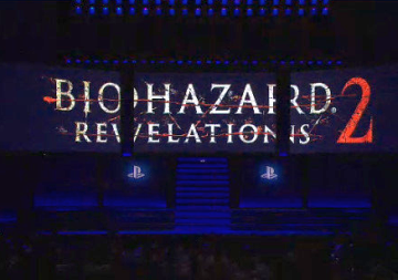「バイオハザード リベレーションズ2」 PS4で2015年に発売決定 キタ━━━━(゜∀゜)━━━━ッ!!