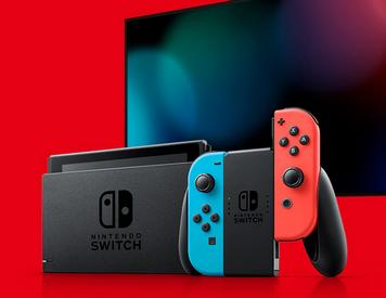【驚愕】Switchの世界での勢いが凄まじすぎる件www (*グラフあり)