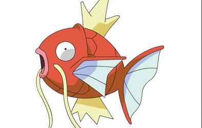 【驚愕配信】魚にポケモンプレイさせる配信wwww