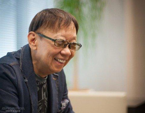 ドラクエ・堀井雄二氏「任天堂の宮本さんにライバル心がある」