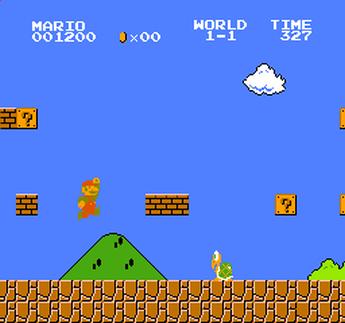 昔のゲーム「32kBで神ゲー量産」今のゲーム「4GBで糞ゲー量産」