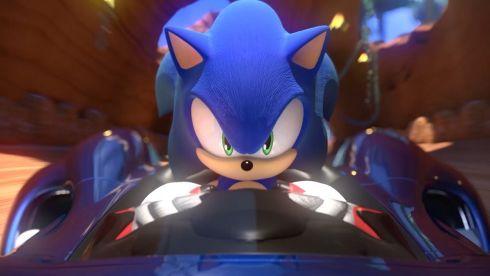 PS4/Switch/XB1「チーム ソニックレーシング」 E3トレーラーが公開!