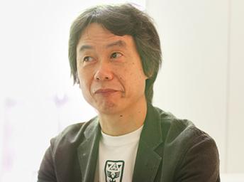 任天堂・宮本氏 「新しいタイプのマリオを開発中。1、2年後にはお見せできると思います」