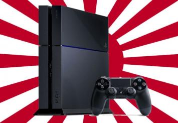 PS4が国内販売数90万台を突破!年内100万台突破も視野