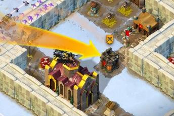 エイジ・オブ・エンパイア シリーズ新作「Age of Empires: Castle Siege」 Windows 8端末専用タイトルで発表!