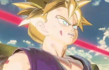 PS4「ドラゴンボール ゼノバース2」 新TVCM『ストーリー編(30秒Ver)』が公開!