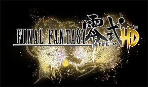 「ファイナルファンタジー零式HD」 国内発売日が2015年3月19日に決定!!