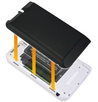 3DS LL追加型のパッテリーパック 「アシストバッテリーパック」が発売!連続プレイ時間が1.5倍に伸びるぞ!!