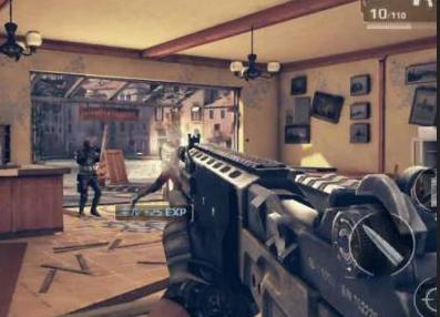 ゲームの謎「濡れても平気な銃」「バックパックの容量以上の荷物」
