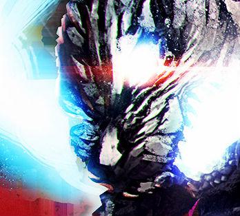 """""""蘇る破壊の快感"""" 「ゴジラ」 PS3のみで2014年冬リリース! 公式サイトオープン&ティザームービー公開"""