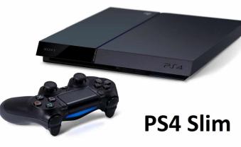PS4がSlimで3万になったけど、ぶっちゃけ買い?