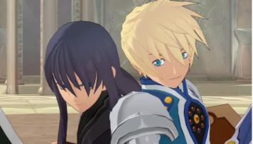 Switch/PS4「テイルズ オブ ヴェスペリア リマスター」 ストーリー・システム篇PVが公開!