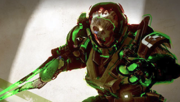 """「Halo 5:Guardians」 大型アップデート""""Warzone Firefight""""モード最新予告映像が公開!配信は6/29"""
