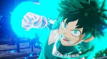 【朗報】爆死と騒がれた Switch/PS4「僕のヒーローアカデミア One's Justice」、気がつけば50万本突破!!
