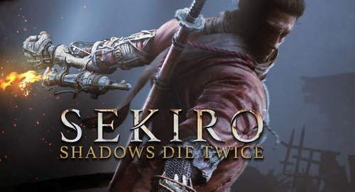 PS4「隻狼(SEKIRO)」未見のイベントシーン満載の海外版ストーリートレーラーが公開!