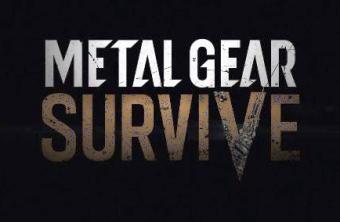 【速報】メタルギアシリーズ最新作「メタルギア サバイブ(METAL GEAR SURVIVE)」発表!PS4/XboxOne/PCで2017年リリース決定!!