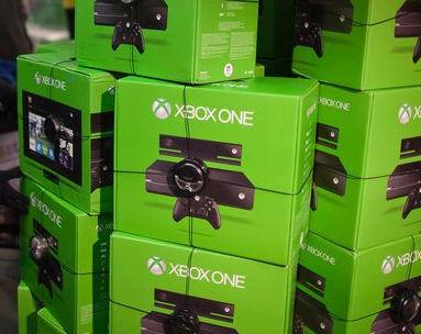 (祝) Xbox One、累計出荷台数が500万台を突破! 目指せPS4