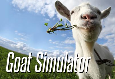 【審議】ヤギゲー「Goat Simulator」のクレジットに小島監督が追加されていた件