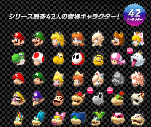 マリオカート8DX (2)