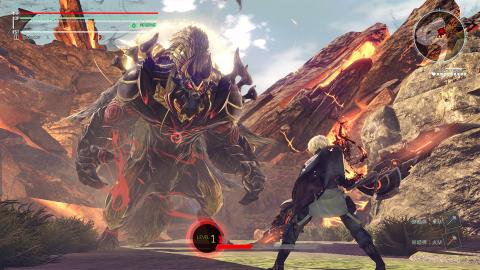 PS4「ゴッドイーター3」ハードはPS4/Steamに決定!PV第2弾が公開