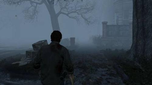 外の濃霧見て思い出したゲーム書いとけ