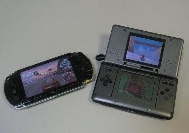 任天堂ハード→ソニーハードってのが国内一般ゲーマーの流れじゃね?