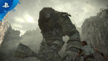 PS4『ワンダと巨像』はリマスター?リメイク?? 「アセットは全て作り直している。リメイクです」 PS3 vs Pro版比較映像も!